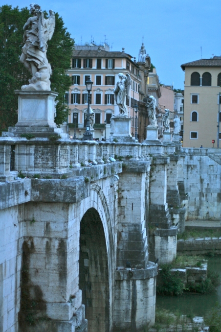 pont d angelo