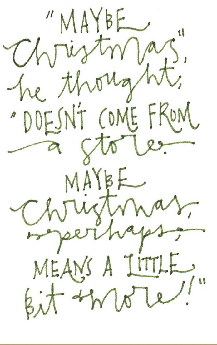 TheGrinchQuote GiftTag